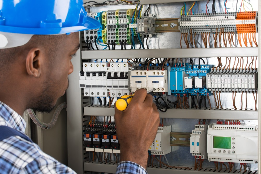 Electrical home inspection In Miami