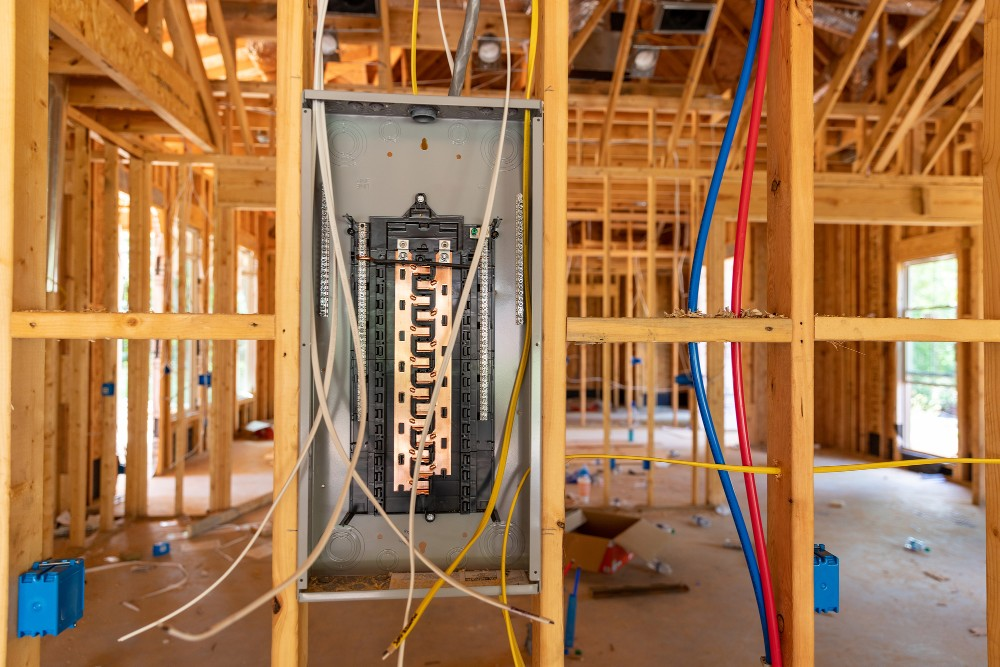 Electrical Wiring In Miami