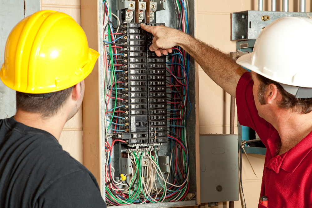 ELECTRICAL PANEL UPGRADE IN MIAMI